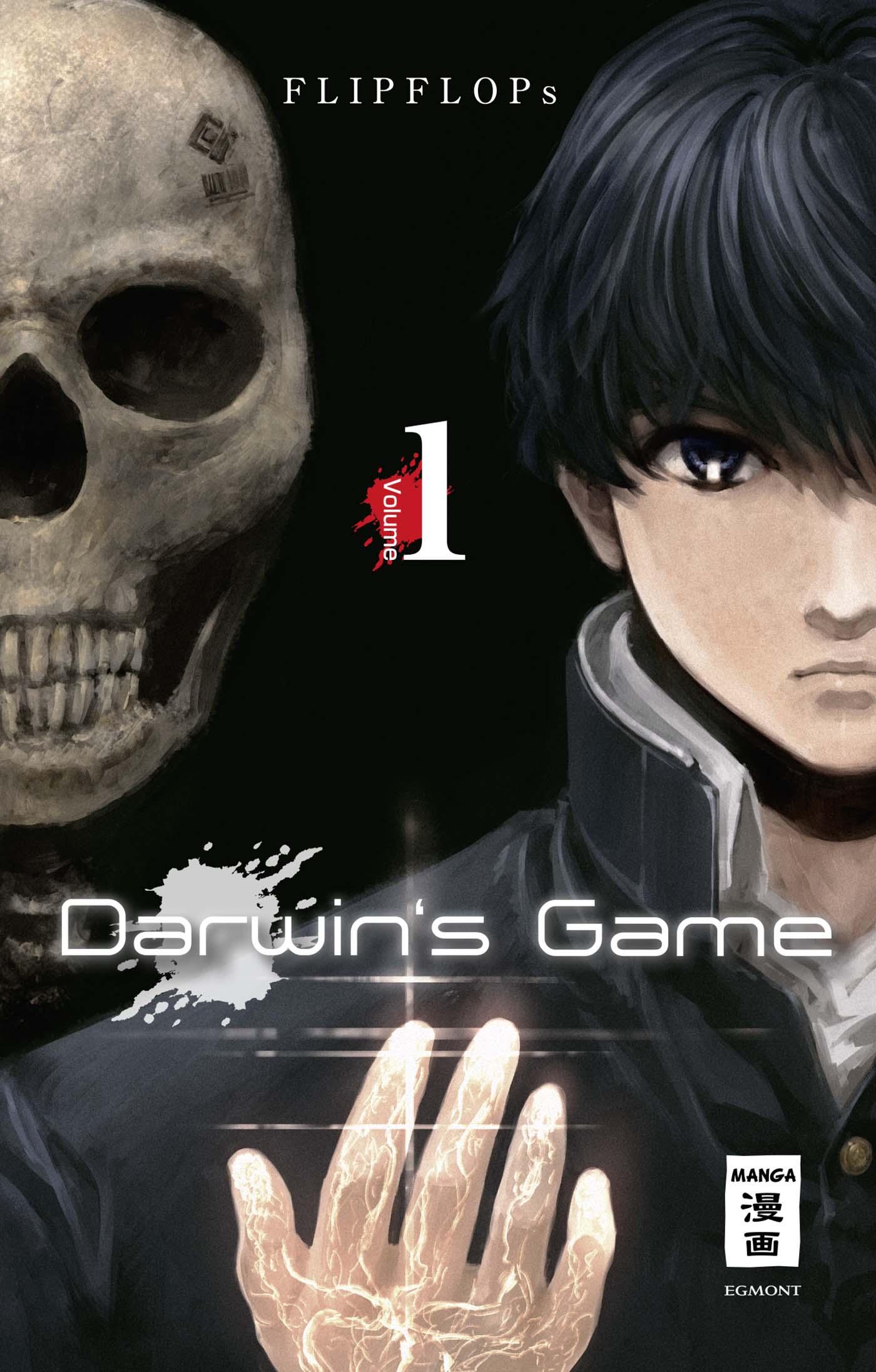 Egmont Manga.com